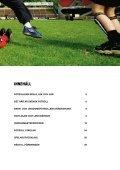 Fotbollens spela, lek och lär - Page 5