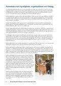 Verksamhetsberättelse 2010 - Svenska Brukshundklubben - Page 4