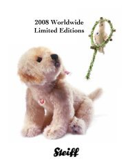 2008 Worldwide Limited Editions - Bear Attack