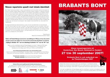 FLYER BRABANTS BONT.pdf - Annatheater