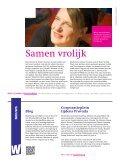 W, koerskrant Woonbedrijf (zomer 2013) - Page 3