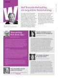 W, koerskrant Woonbedrijf (zomer 2013) - Page 7