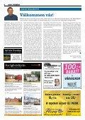 Kristenssons firar 150 år Glada miner hos ... - 100% lokaltidning - Page 6