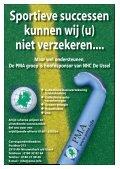 niet verzekeren.... - NHC De IJssel - Page 2