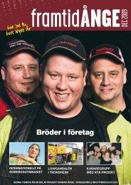 ANGE tidning 4-09.pdf - Ånge kommun