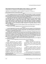 ürolojik manipulasyonların serum psa düzeyleri üzerine etkisi