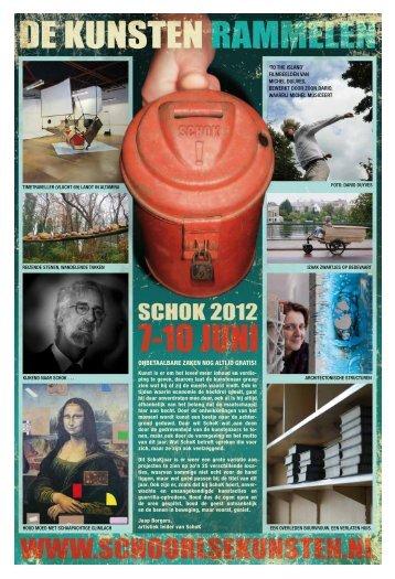 SchoK-krant
