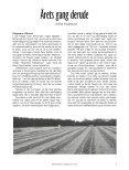Indhold: - Foreningen for Biodynamisk Jordbrug - Page 3