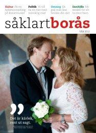 Nummer 1/2012 för nerladdning - Borås