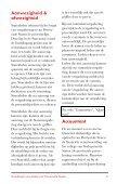 Handboek voor leden van Provinciale Staten Van ... - Online Publisher - Page 5