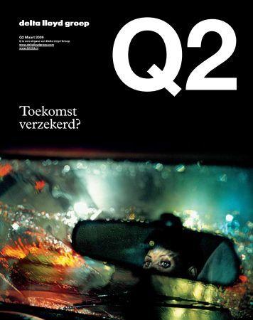 Q2 2009 - Delta Lloyd Groep