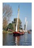 Speciale uitgave over de Staande Mast Route 2011 - Vaarbewijzen.nl - Page 2