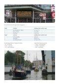 Speciale uitgave over de Staande Mast Route 2011 - Vaarbewijzen.nl - Page 6