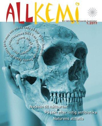 Allkemi_2011_1 - Plast- & Kemiföretagen