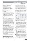 Nordic Outlook - Klas Eklund - Page 5