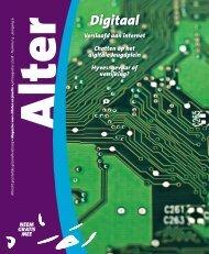 juli/augustus 2008: Digitaal - Altrecht