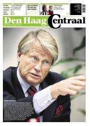 Den Haag Centraal volledige editie 26/3/2010 - Haags Matrozenkoor