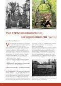 25 jaar - Vereniging Oud Oegstgeest - Page 6