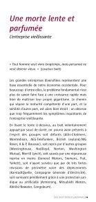 Une mort lente et parfumée - BearingPoint - Page 4