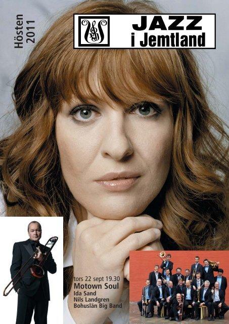 Hösten 2011 - Jazz i Jemtland