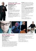 Hösten 2011 - Jazz i Jemtland - Page 2
