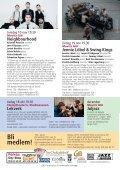 Hösten 2011 - Jazz i Jemtland - Page 4