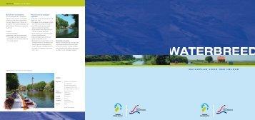 Waterplan Den Helder (pdf) - Hoogheemraadschap Hollands ...
