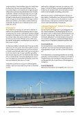 Lokalplanforslag for vindmøller på Kalvebod Syd - hofor - Page 6