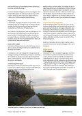 Lokalplanforslag for vindmøller på Kalvebod Syd - hofor - Page 7