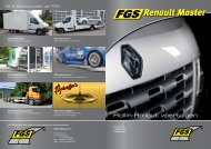 Rollin Rollout Renault Master - Wema