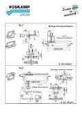 Montage handleiding ucs kettingdoos - Voskamp Groep - Page 2