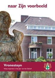 Vronesteyn - Bisdom Rotterdam