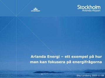 Leverans av energitjänster - Svensk Energi