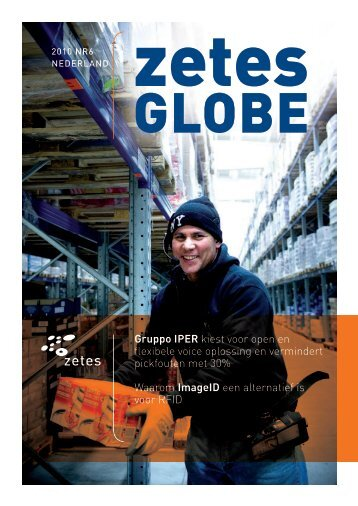 Globe 6 - Zetes
