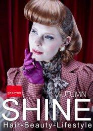 shine magazine 49 - KREATOS