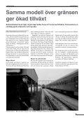 Moden teknologi - For Jernbane - Page 5