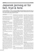 Moden teknologi - For Jernbane - Page 6