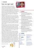 Pgb toen en straks - Per Saldo - Page 2