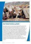Uitgenodigde vluchtelingen in Nederland: opvang en integratie - Page 4