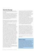 Uitgenodigde vluchtelingen in Nederland: opvang en integratie - Page 5