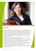 Uitgenodigde vluchtelingen in Nederland: opvang en integratie - Page 6