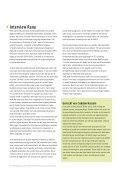 Uitgenodigde vluchtelingen in Nederland: opvang en integratie - Page 7