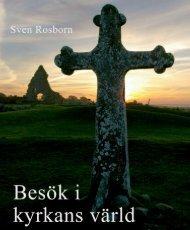 Text och fotografier av Sven Rosborn - Pilemedia