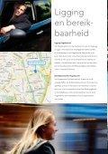 verkoop brochure - Hogekwartier - Page 6