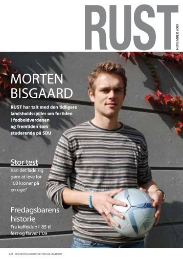 November 2009 - RUST-magasinet