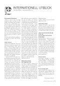 lmk115 dec2008 - Svenska Läkare mot Kärnvapen - Page 5