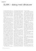 lmk115 dec2008 - Svenska Läkare mot Kärnvapen - Page 6