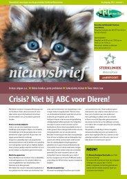 Download - ABC voor Dieren