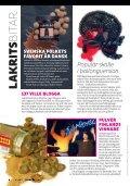 Festivaltidningen - Lakritsfestivalen - Page 4
