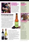 Festivaltidningen - Lakritsfestivalen - Page 5